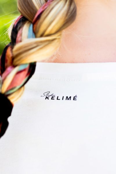 Logo Dos Tee-shirt Studio Kelime