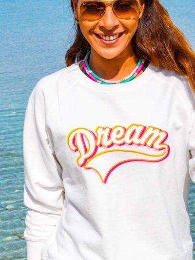 Sweat shirt DREAM Studio Kelime