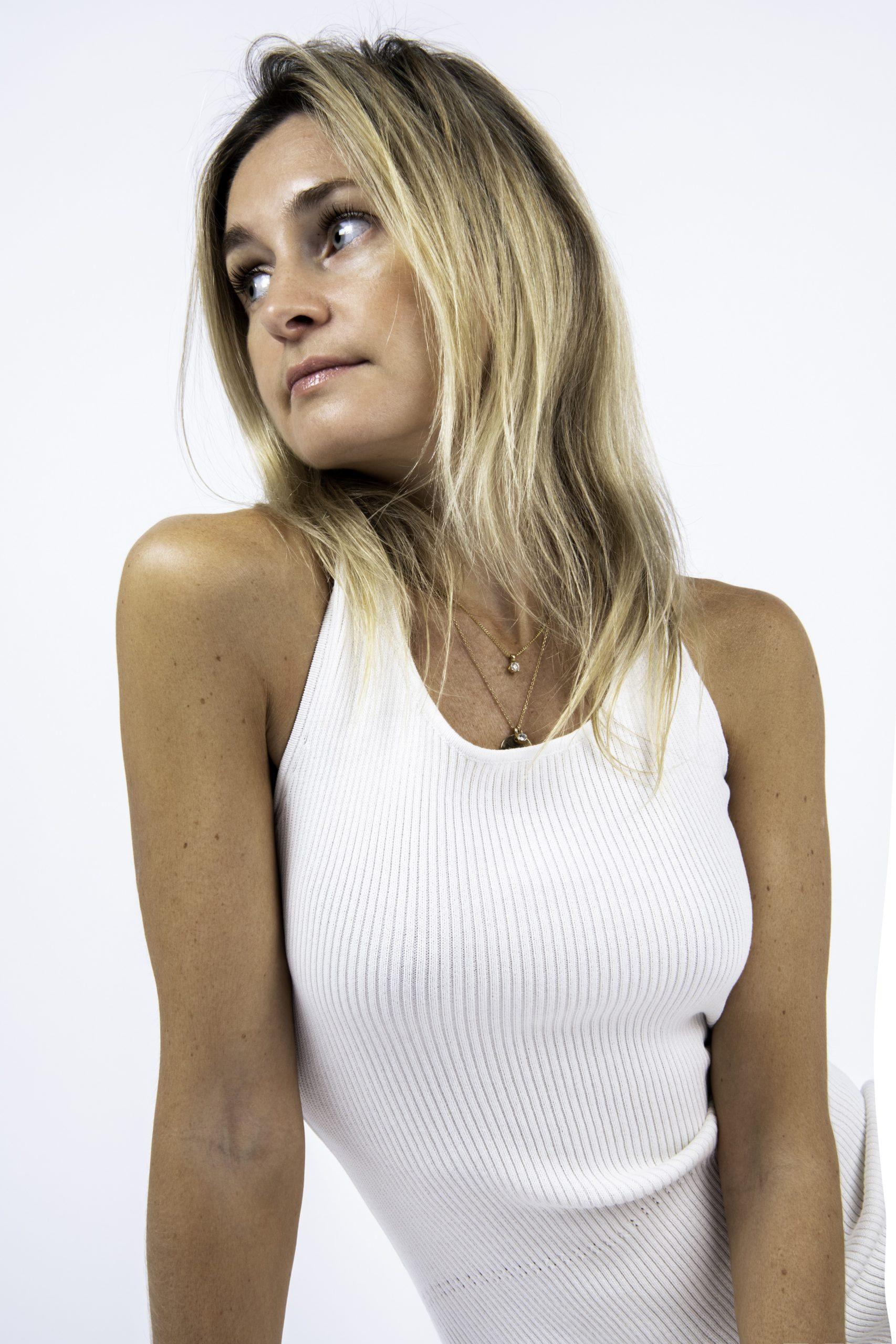 Portrait Aurelie Chavas