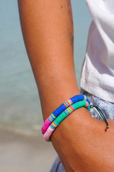 Bracelets Stay Wild Studio Kelime