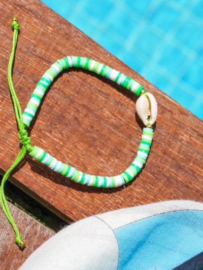 Bracelet Heishi Studio Kelimé